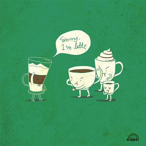Coffee Humor.