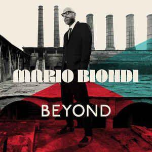 Mario Biondi - Beyond (Vinyl, LP, Album) at Discogs