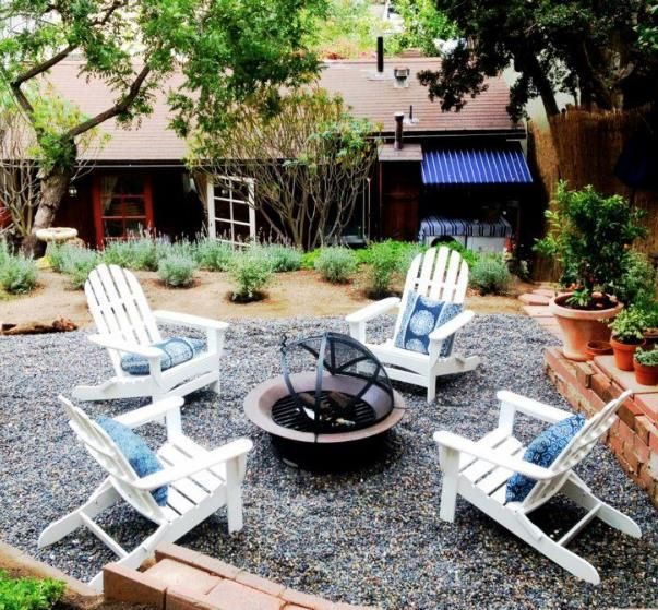 17 Best Images About Fire Pit Project On Pinterest
