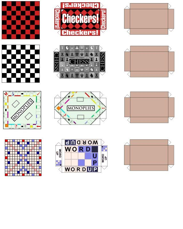 1000 Images About Miniature Printables On Pinterest: 1000+ Images About Miniature Games On Pinterest