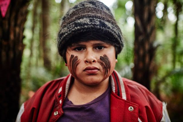 Darren's World of Entertainment: Hunt For The Wilderpeople: Film Review