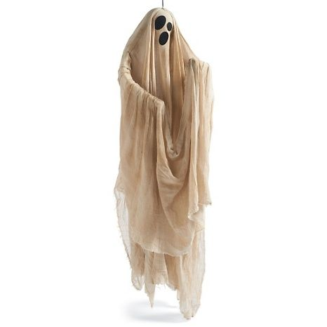 grandin road hanging vintage ghost