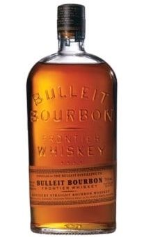 Review #27: Bulleit Bourbon #bourbon #whiskey #whisky #scotch #Kentucky #JimBeam #malt #pappy