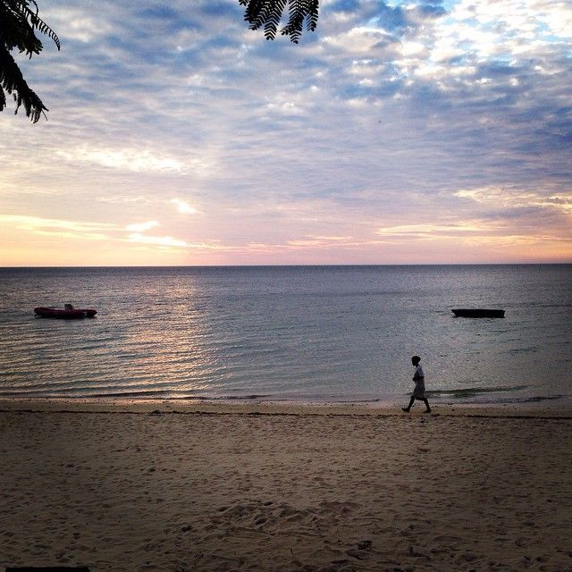 #Madagascar #Sandy #beach Photo credits: @arealtomato