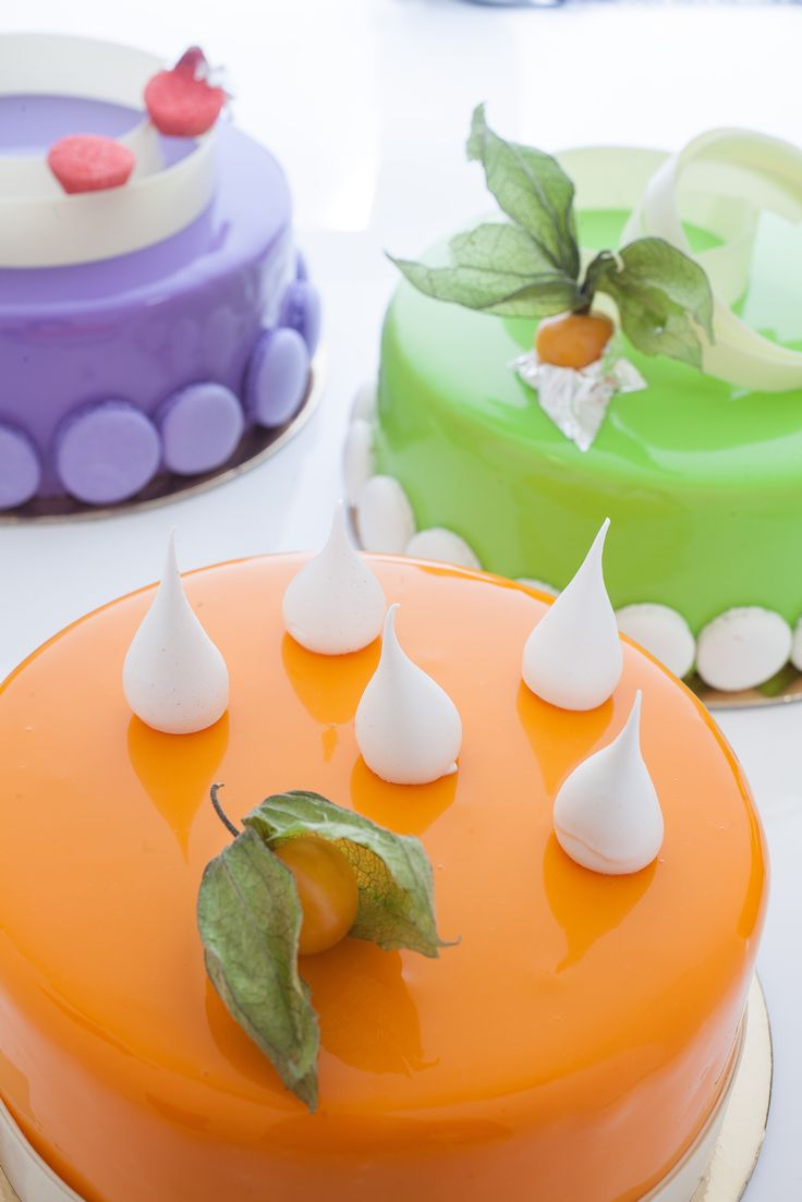 Cake Decor Mirror Glaze : 238 best images about Mirror Glaze Cakes on Pinterest ...