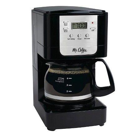 Coffee Makers Target
