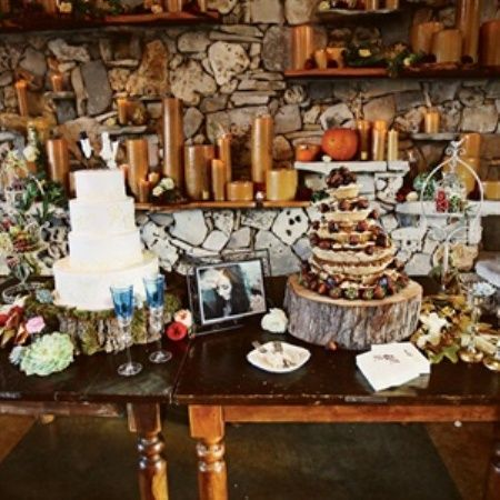 rustic decorations for wedding cake table 17 best images about rustic wedding cake table decorations 19497