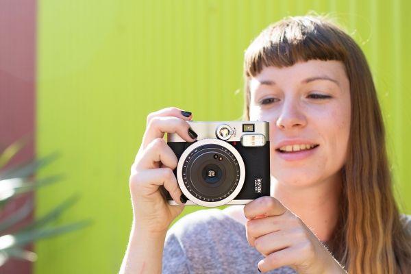 Instax 90 Neo Classic Instant Camera {The Photojojo Store}