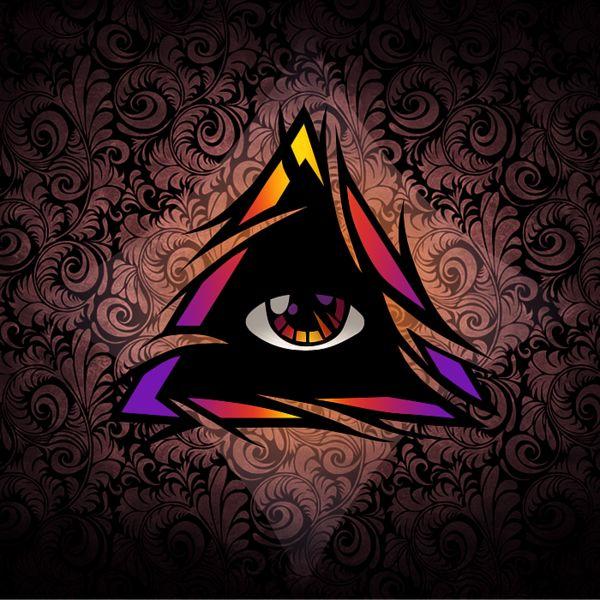 illuminati triangle wallpaper hd - photo #26