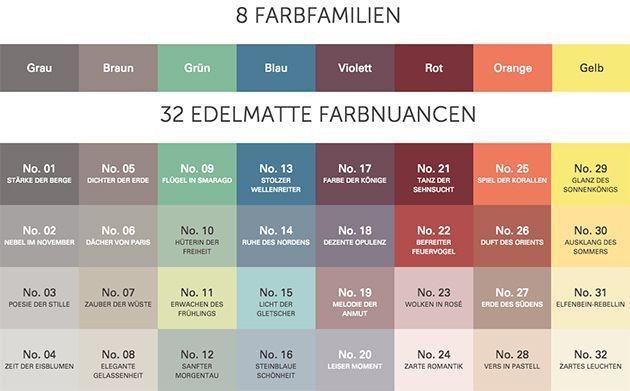 Alpina Feine Farben Schlafzimmer Galerie In 2020 Feine Farben Wohnung Alpina Wandfarbe