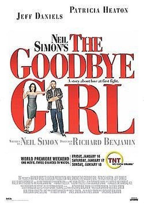 The Goodbye Girl (TV Movie 2004)