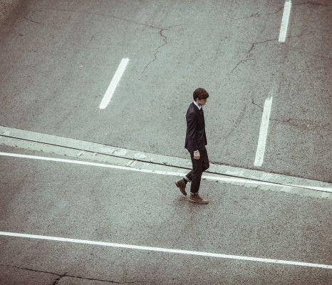 7 kroků, jak se vyrovnat s útěkáři aneb Když muže nenaučili, co je odpovědnost