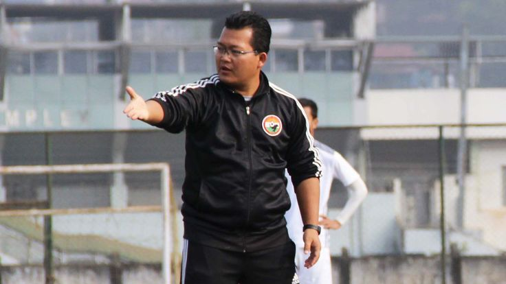Thangboi Singto appointed as Assistant Coach of Kerala Blasters FC