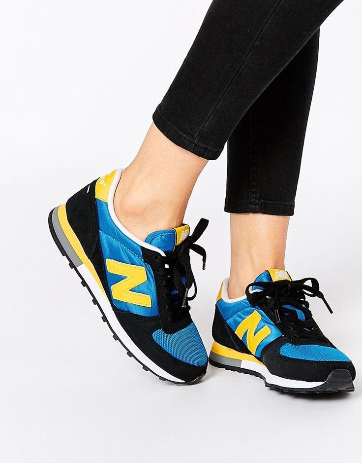 Imagen 1 de Zapatillas de deporte azules 430 de New Balance