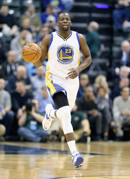 HBD Draymond Green March 4th 1990: age 25