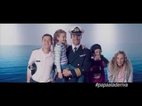Papá a la deriva Capitulo 1 Completo HD - YouTube