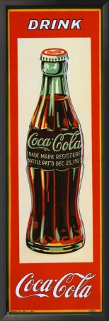 drink coca cola