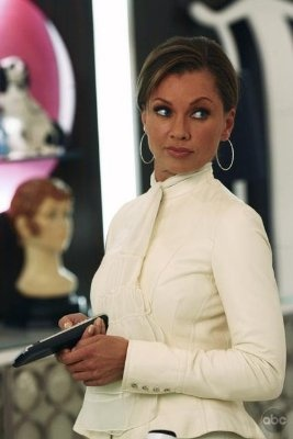 Wilhelmina Slater - Ugly Betty (2006)
