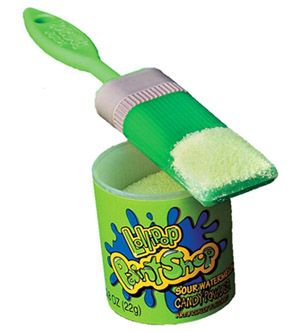 Lollipop Paint Shop. #90s #00s #memories #candy