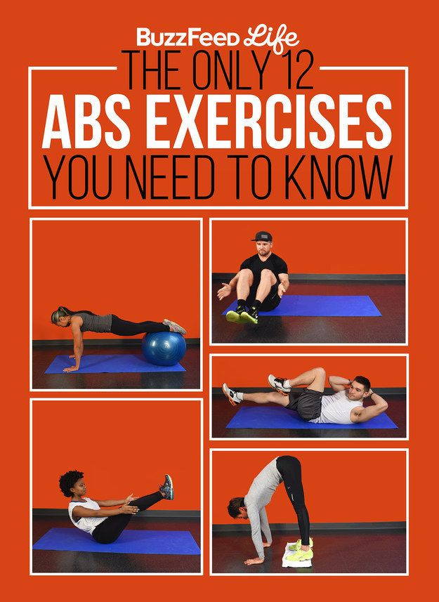 <b>Everything you need to do to get a stronger core without doing a single solitary crunch.</b> For everyone from fitness rookie to hardcore exerciser.