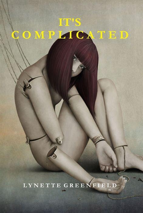 THE BEARDED MAN by Lynette Greenfield (@Lynbooks) https://scriggler.com/detailPost/story/48052 A poem from the book It's Complicated Lynette Greenfield
