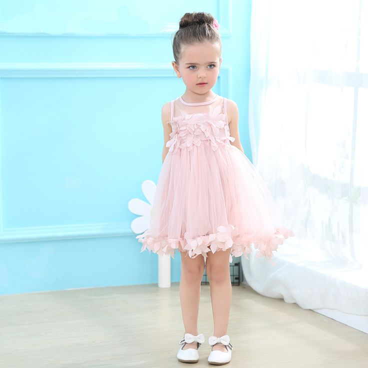How nice is this dress? x x VIEW OUR COLLECTION: https://www.ittybitty.co.uk PayPal or Credit/Debit card Secure website international shipping #coming2018 #pink #weddings #birthday #spanish #boots #baby #girls #party #birthday #boutique