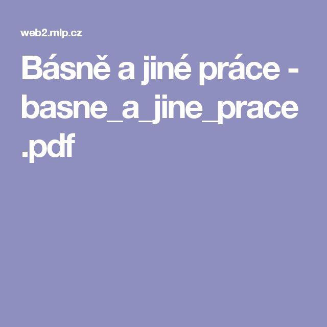 Básně a jiné práce - basne_a_jine_prace.pdf