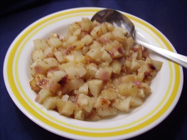 Swedish Creamed Potatoes From Skane Skansk Potatis) Recipe - Food.com - 137924