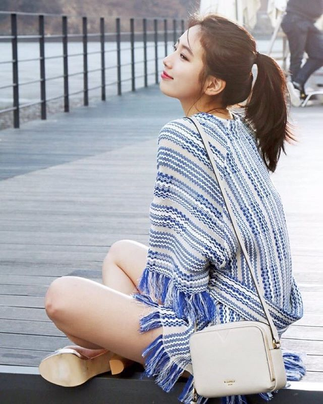 Bae Suzy ♡                                                       …