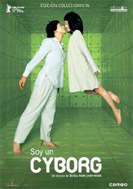 Soy un cyborg (2006) Corea do Sur. Dir.: Park Chan-wook. Comedia. Drama. Ciencia-ficción - DVD CINE 1592