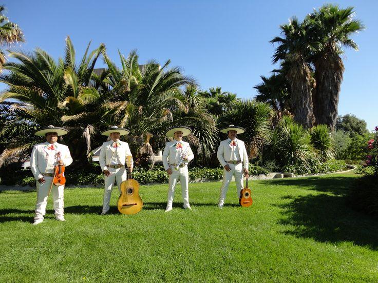 Mariachis en Madrid  Para Bodas, Serenatas, Cumpleaños. www.mariachimezcal.com