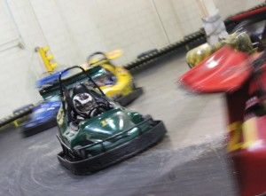 Best Go-Karting Toronto and the GTA