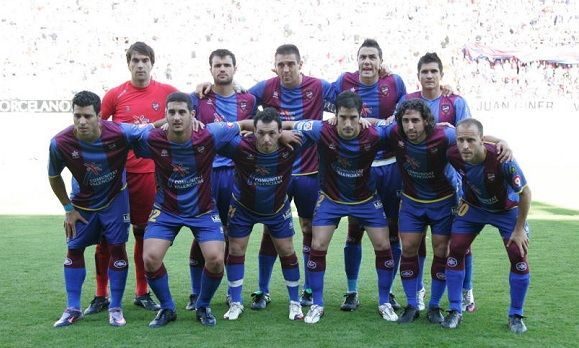 Prediksi Skor Levante vs Las Palmas Jitu