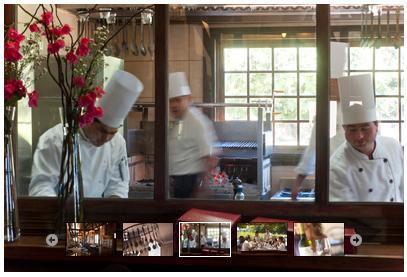 Rayuela Wine & Grill Restaurant at Vina Viu Manent. #Colchagua