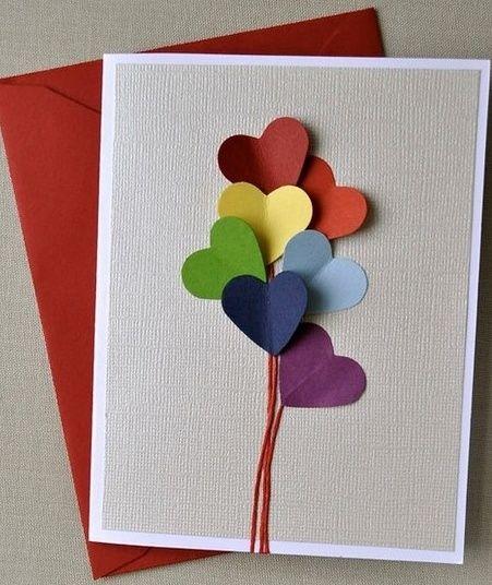 tarjeta cumpleaños niños