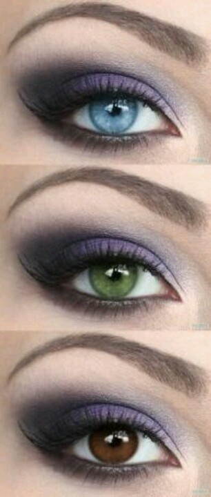 Purple Eyeshadow Tutorial: Best 25+ Mac Smoked Purple Ideas On Pinterest