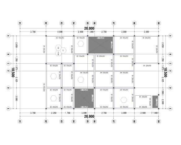 Jasa Perencanaan Bangunan (Rumah Tinggal, Ruko, Sekolah) 03