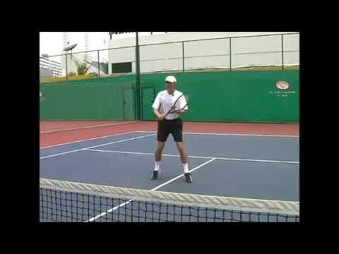 How To Play Tennis - Playing Tennis for Beginner