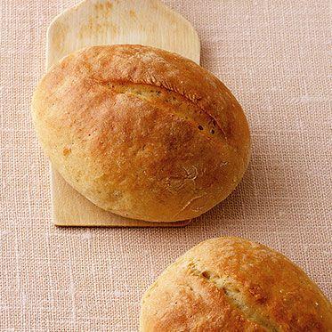 Sojabrötchen Rezept | Küchengötter