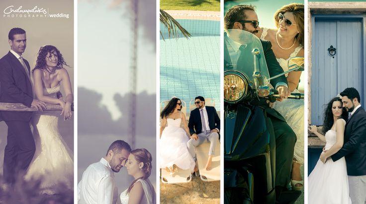 Προφίλ - Φωτογραφίες Γάμου & Βάπτισης - Μάνος Χαλαμπαλάκης (ManosX) | Ηράκλειο - Κρήτη