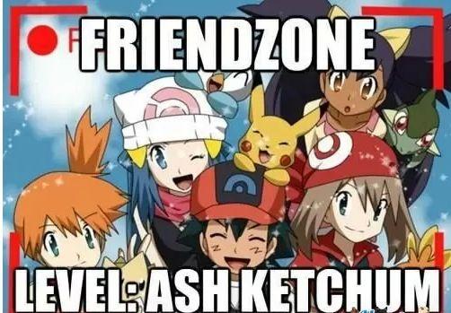 Hahaha! #funny #pokemon #ash