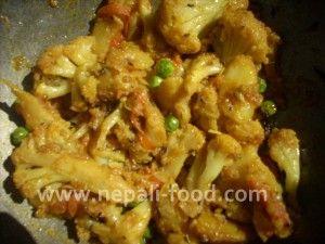 how to cook bhatmas sadheko