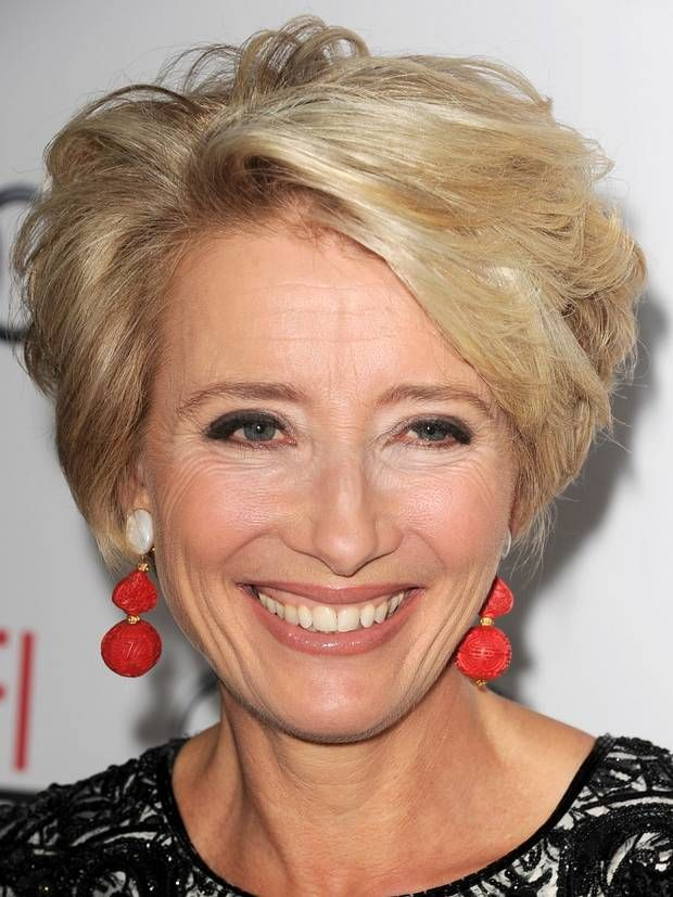 Emma Thompson writes sex guide for daughter and reveals ... Emma Thompson