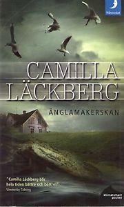 Änglamakerskan / Camilla Läckberg