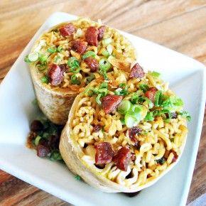 BEST FOOD MASHUPS IN LOS ANGELES #FWx