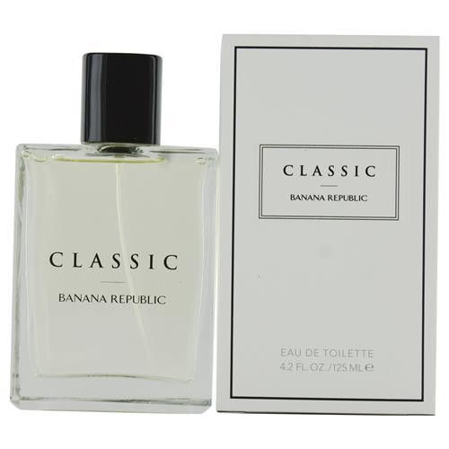 Banana Republic Classic By Banana Republic Edt Spray 4.2 Oz