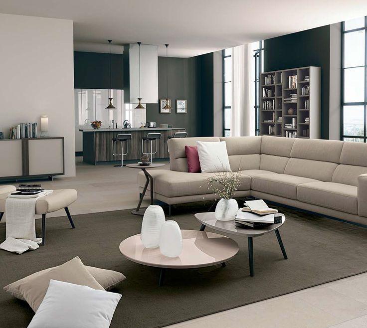 32 best arredamento febal casa images on pinterest | sofas ... - Mobili Soggiorno Febal 2