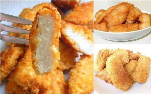 10 вкуснейших блюд из курицы 1