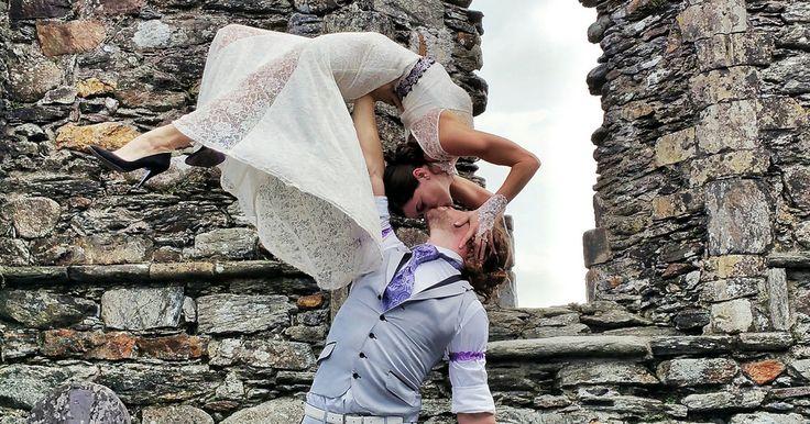 Svadba snov: Večnú lásku si sľúbili na šiestich kontinentoch | Diva.sk