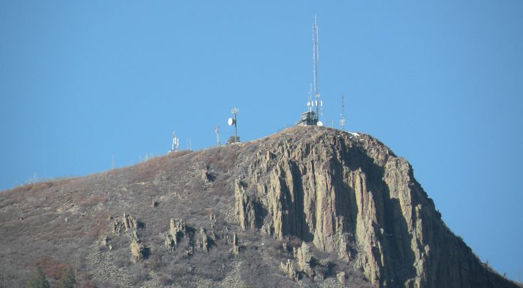 """The """"Dulce Base"""" in Dulce, New Mexico / The Subterrene"""